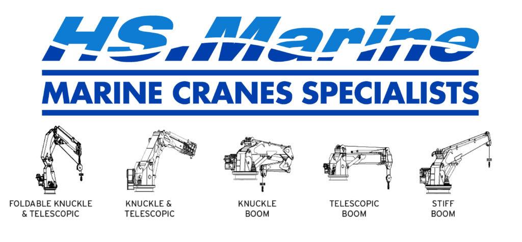 HS Marine Cranes